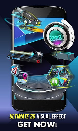 Download next launcher 3d shell lite 3. 10 for android apk free.