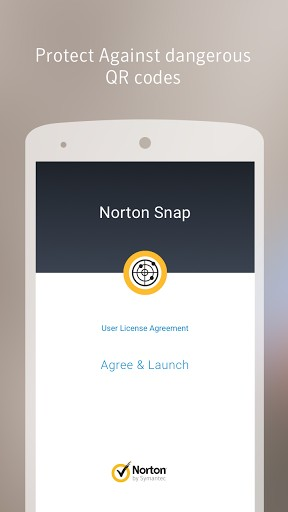 Norton Snap QR Code Reader | APK Download For Android