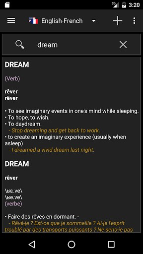 Offline Dictionaries | APK Download For Android (latest version)