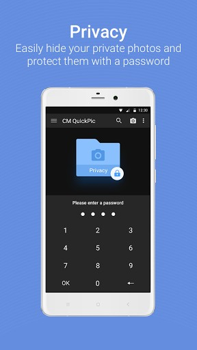 QuickPic Gallery APK for android | APK Download For Android