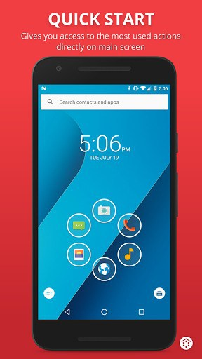 Smart Launcher 3 APK for android | APK Download for Android