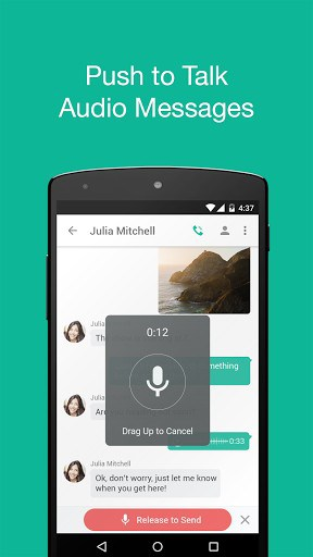 Talkray App For Free | APK Download For Android