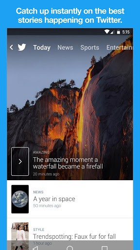 Twitter Application For Free | APK Download For Android