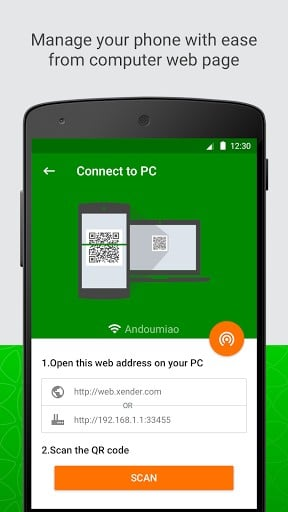 Xender - File Transfer & Share APK Download for Android