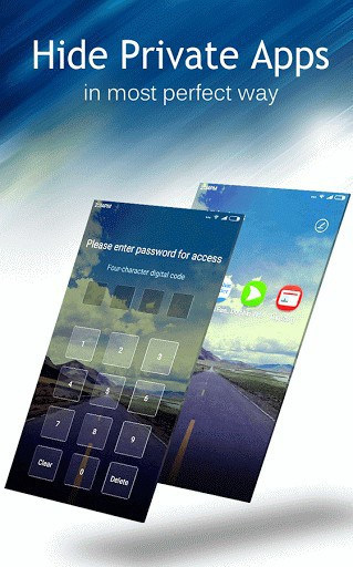 CLauncher APK for android | APK Download for Android
