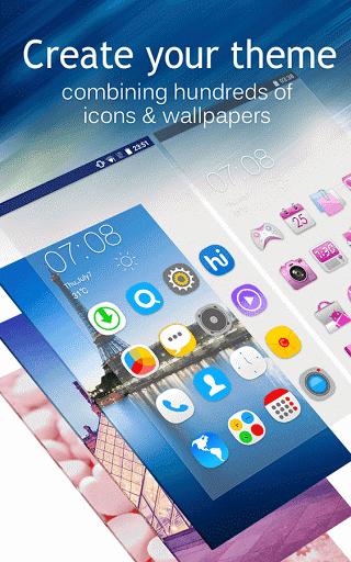 I Theme Apk Download