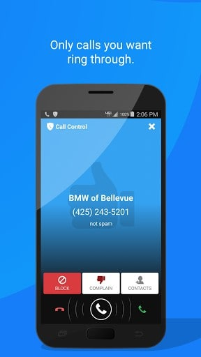Call Control - Call Blocker Free | APK Download For Android