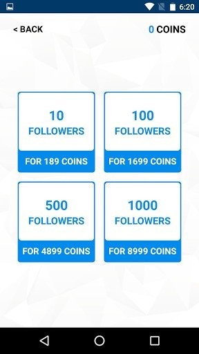 Followers for Instagram | APK Download for Android
