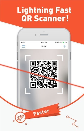 Free QR Scanner for Android | APK Download for Android