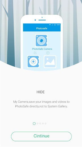 PhotoSafe - Gallery Photo Hide | APK Download For Android