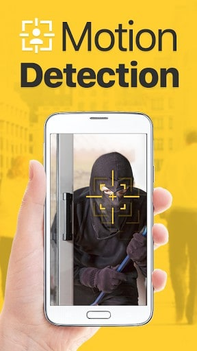 Home Security Camera - Alfred | APK Download for Android