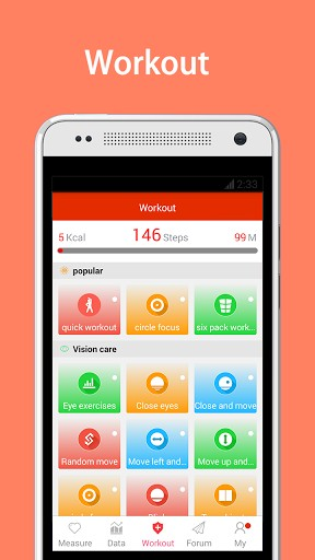 iCare Health Monitor (BP & HR)   APK Download for Android