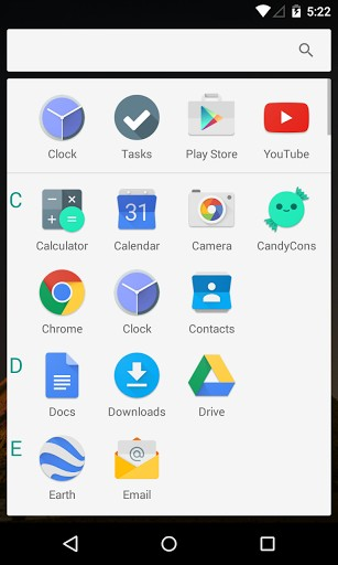 M Launcher -Marshmallow 6 0 | APK Download for Android