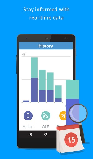 My Data Manager - Data Usage APK Download For Android