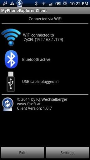 Myphoneexplorer client apk free download.