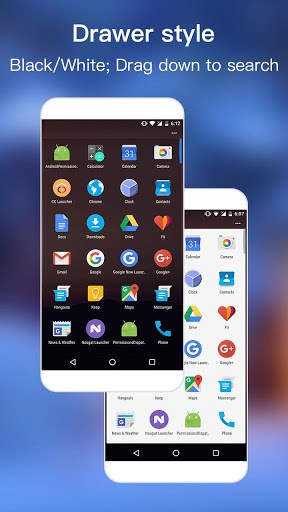 Download Nougat Launcher Apk Download For Android