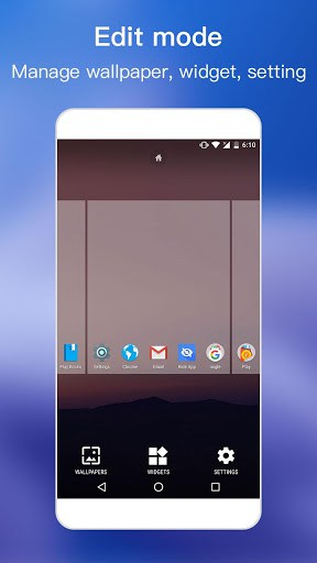 Download Nougat Launcher | APK Download for Android