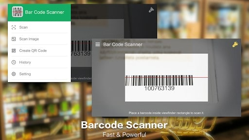 QR Code Scan & Barcode Scanner   APK Download for Android