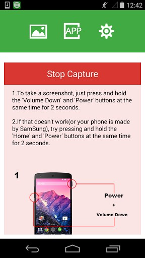 Screenshot Free   APK Download For Android (latest version)