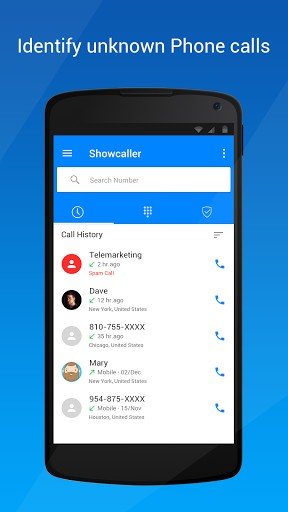 Showcaller - Caller ID & Block | APK Download for Android