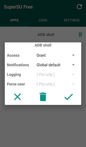 Download SuperSU Pro APK - Best Rooting Android App