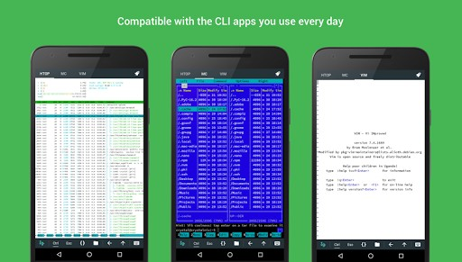 Termius - SSH & Telnet Client | APK Download for Android
