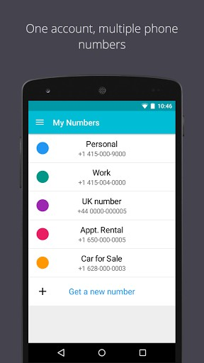 TextMe Up Free Calling & Texts | APK Download for Android