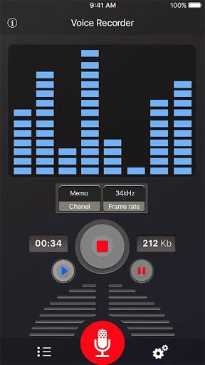 10 best voice recorder apps for android android authority.
