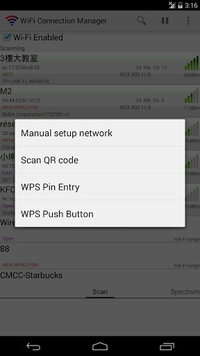 WiFi Connection Manager | APK Download for Android