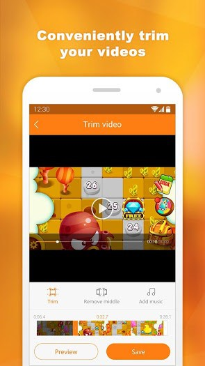 Mirrorgo (stream & recorder) apk download for android.