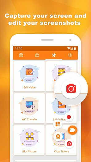 Screen Recorder - DU Recorder | APK Download for Android