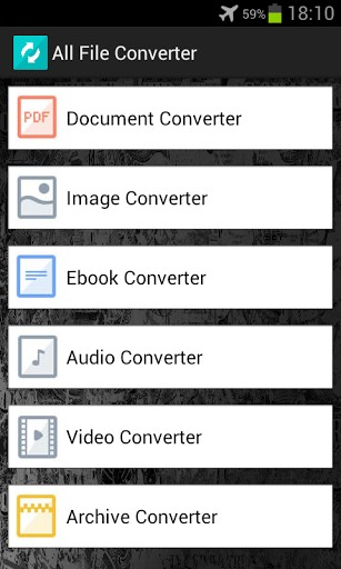 video converter app for android free download