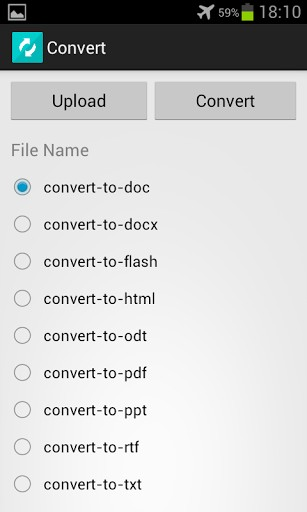 All File Converter Free | APK Download For Android