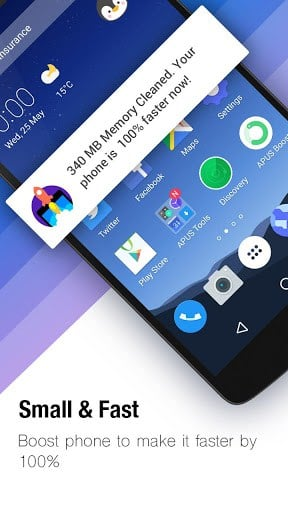 Apus launcher apk download for android.