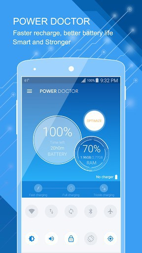fast battery charging app for android download