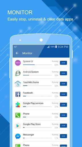 fastest facebook app for android free download