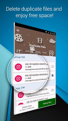 duplicate file fixer apk download