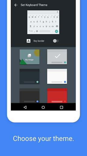 Gboard - the Google Keyboard | APK Download For Android