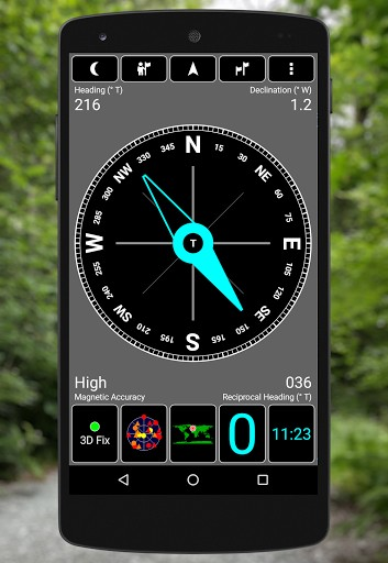 GPS Test APK for android | APK Download For Android