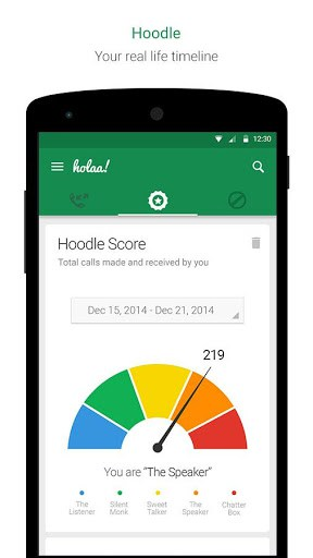 Holaa! Caller ID & Call Block   APK Download for Android