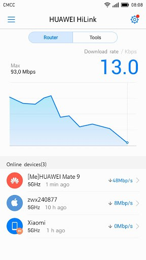 Huawei HiLink (Mobile WiFi) | APK Download for Android