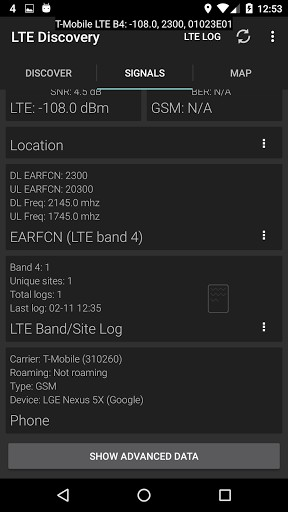 Download Sprint zone app | LTE Discovery | APK Download for