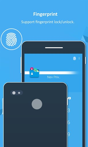 NEV Privacy - Hide Pictures | APK Download for Android