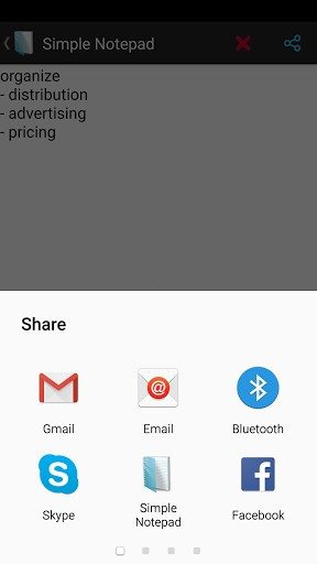 Simple Notepad App For Free | APK Download For Android