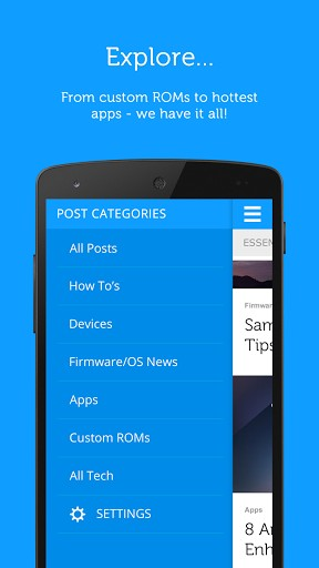 Updates for Samsung & Android | APK Download for Android