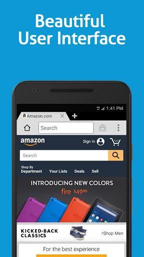 Web Browser - Explorer | APK Download for Android