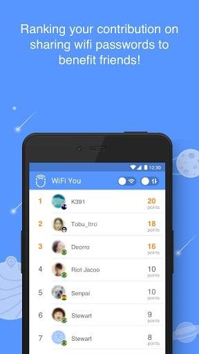 Free wifi calling app apk   WiCall  2019-06-29