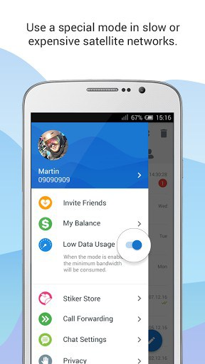 Downoad Zangi Messenger | APK Download for Android