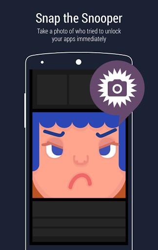 AppLock - Fingerprint Unlock | APK Download for Android