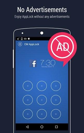 AppLock - Fingerprint Unlock   APK Download for Android